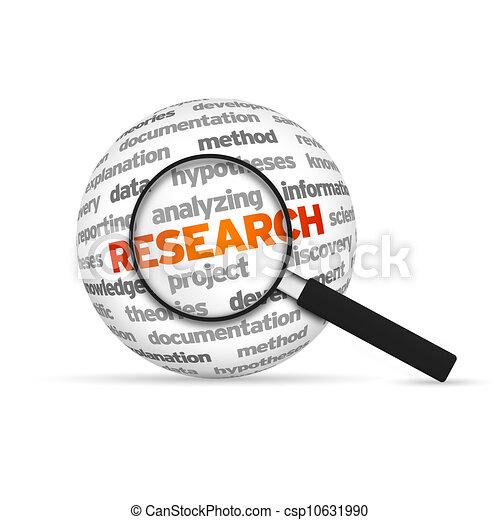 研究 - csp10631990