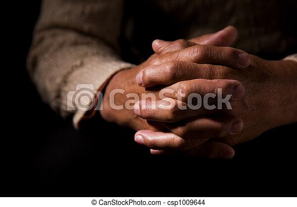 祈ること - csp1009644