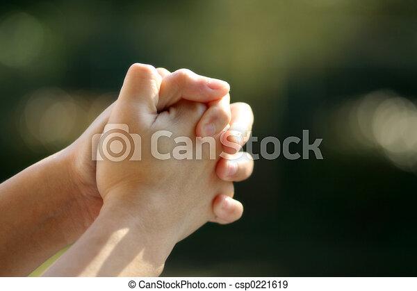 祈る - csp0221619