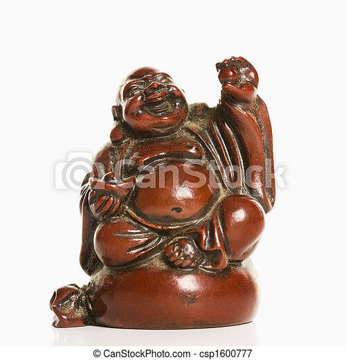祝福, buddha. - csp1600777