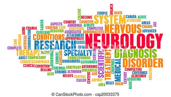 神経学 - csp20033375