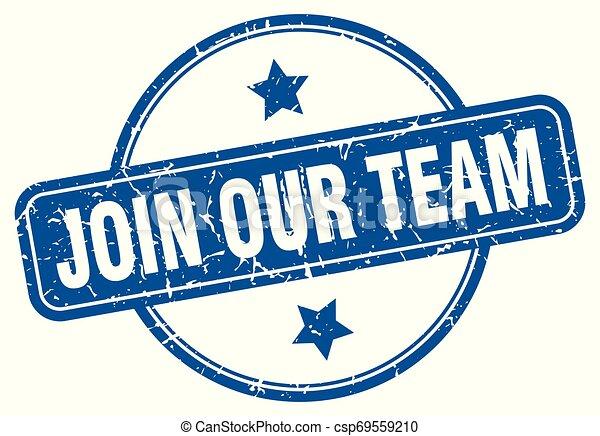 私達の, 参加しなさい, チーム - csp69559210