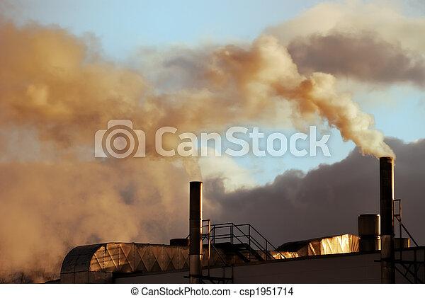 空气污染 - csp1951714