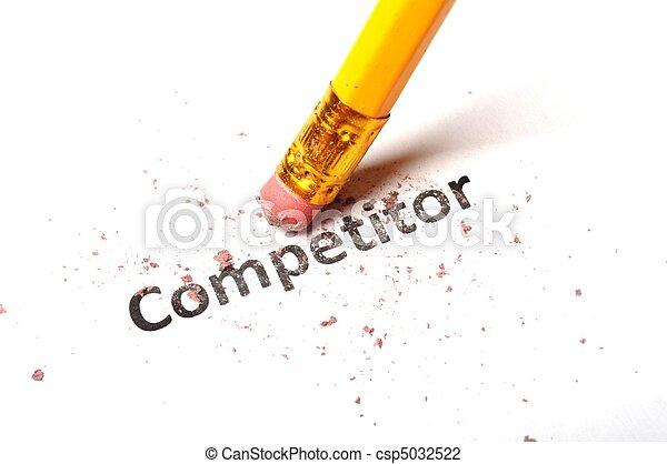 競争 - csp5032522