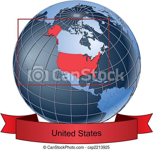 米国 - csp2213925