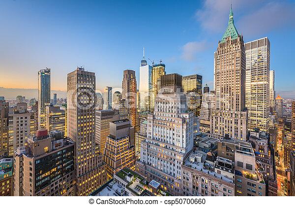 紐約市 - csp50700660