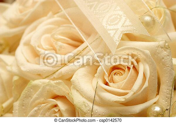 結婚式, #19 - csp0142570
