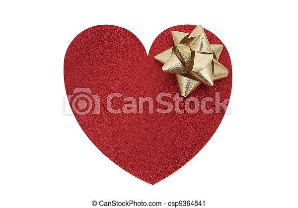 給, 你, 愛, 禮物, 一 - csp9364841