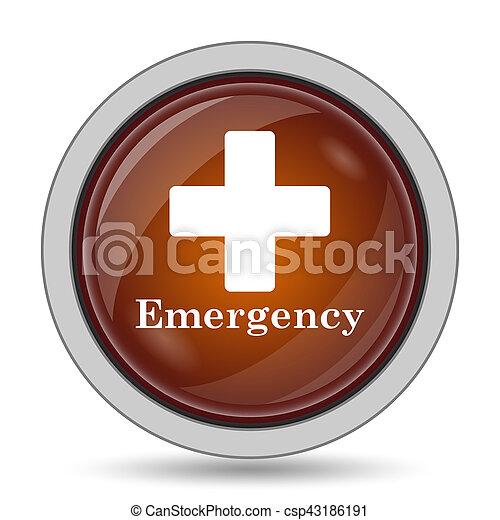 緊急事件, 圖象 - csp43186191
