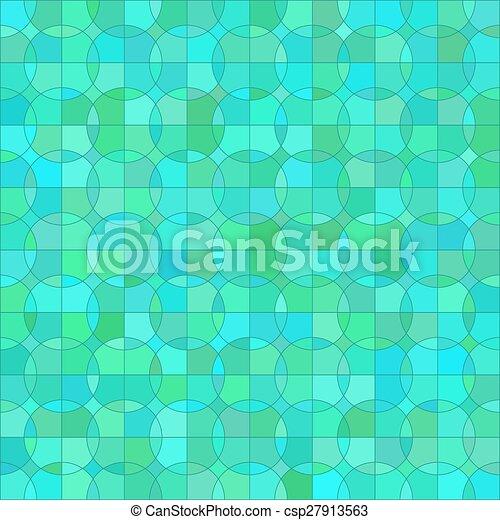 緑の背景 - csp27913563