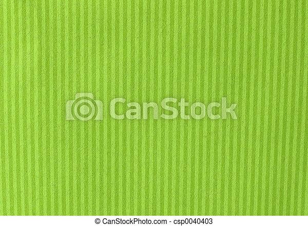 緑, 手ざわり - csp0040403
