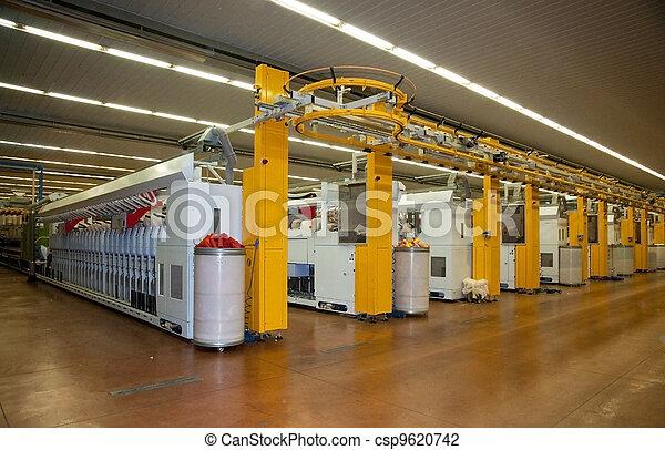 繊維工業, (denim) - csp9620742