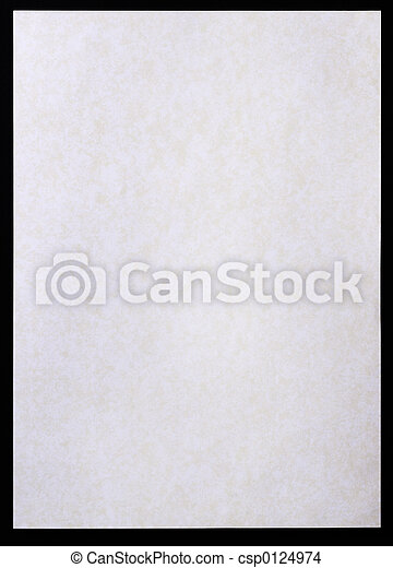 羊皮紙 - csp0124974