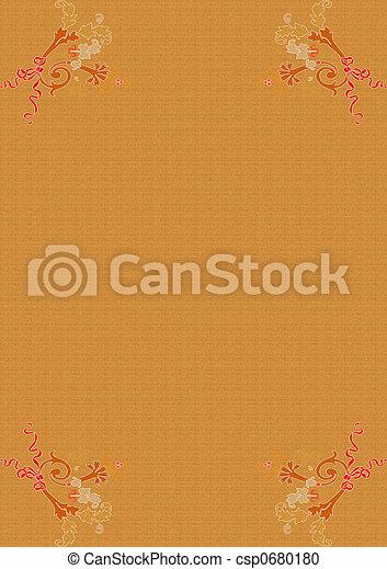 羊皮紙 - csp0680180