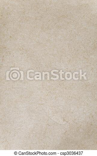 羊皮紙 - csp3036437