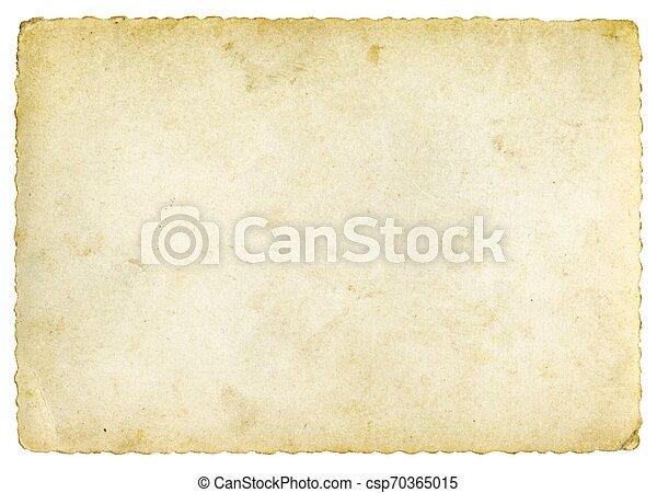羊皮紙 - csp70365015