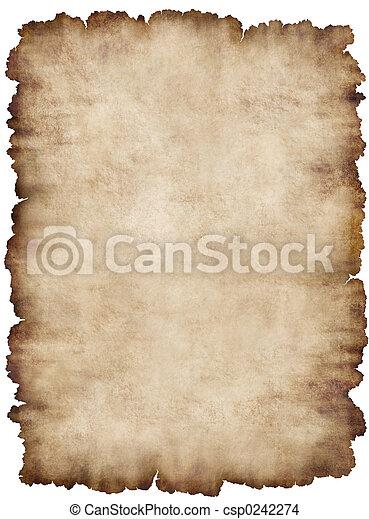 羊皮纸, 6 - csp0242274