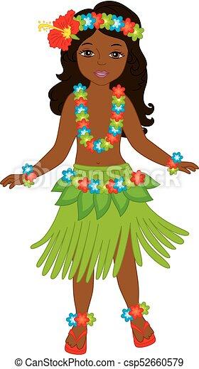 美しい フラダンス ハワイのダンス 若い 伝統的である ベクトル