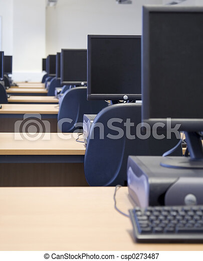 群, 電腦 - csp0273487