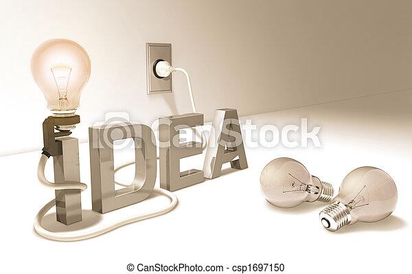 考え - csp1697150