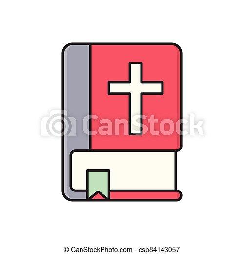 聖書 - csp84143057