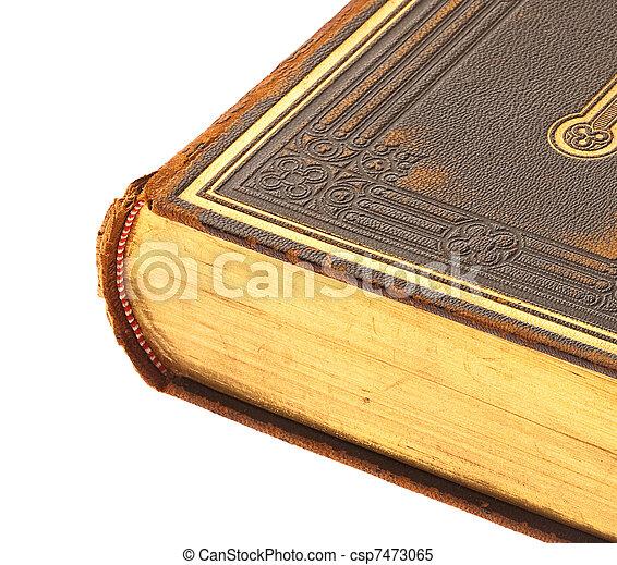 聖書 - csp7473065