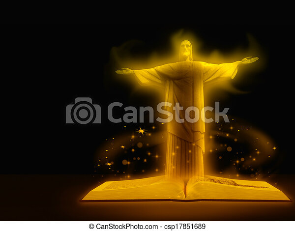 聖書 - csp17851689