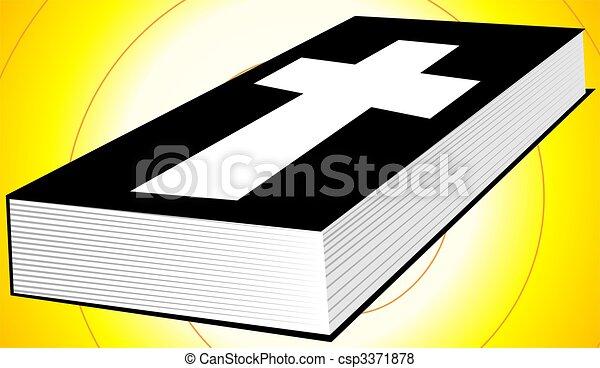 聖書 - csp3371878