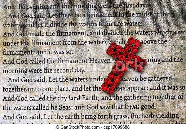 聖書, 古い - csp17099688