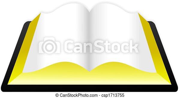 聖書, 神聖 - csp1713755
