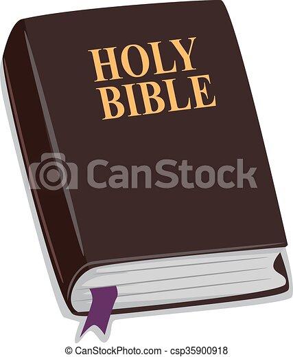 聖書, 神聖 - csp35900918