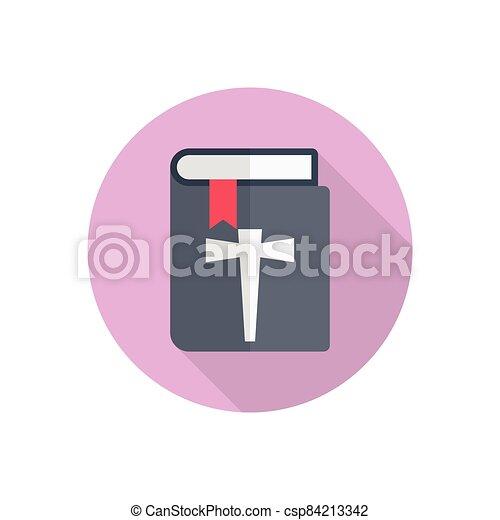 聖書 - csp84213342