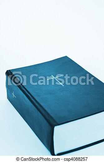 聖經 - csp4088257