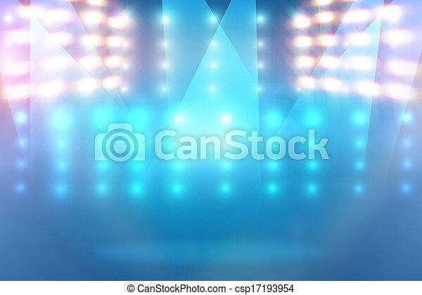 聚光燈 - csp17193954