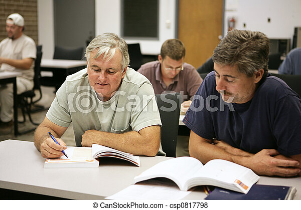 職業, 年齡, 訓練, 任何 - csp0817798