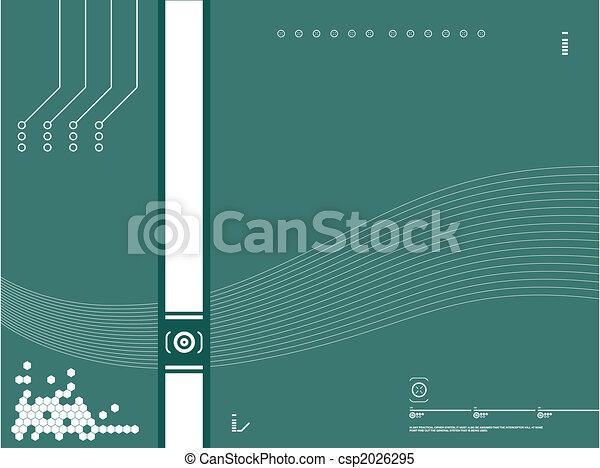 背景, テンプレート - csp2026295