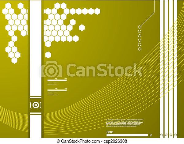 背景, テンプレート - csp2026308