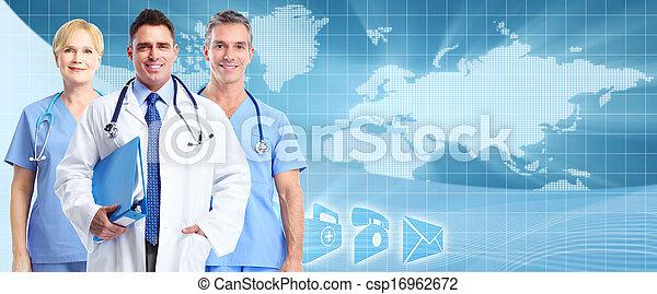 背景。, 保健 - csp16962672
