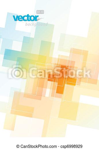 背景。, 摘要, 上色 - csp6998929