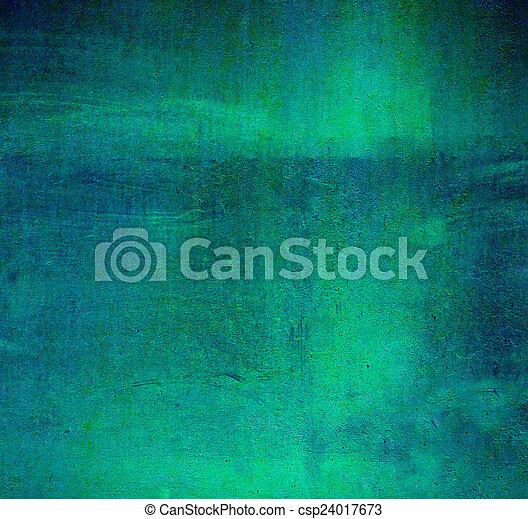 背景, 綠色 - csp24017673