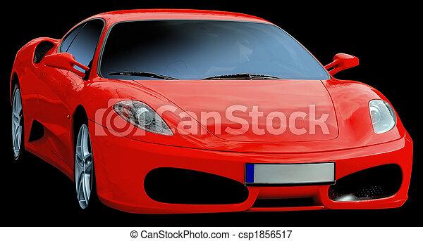 自動車, イタリア語 - csp1856517
