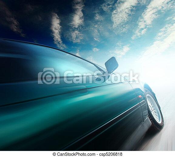 自動車 - csp5206818