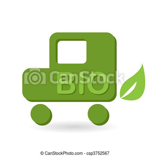 自動車 - csp3752567