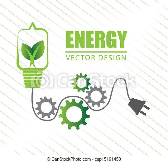 自然, エネルギー - csp15191450