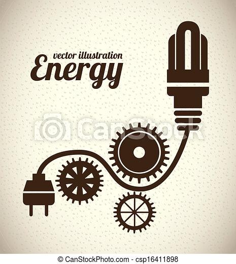 自然, エネルギー - csp16411898
