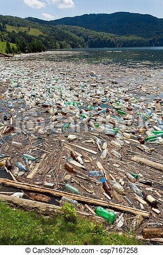 自然, 污染 - csp7167258