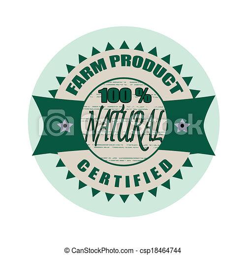 自然 - csp18464744