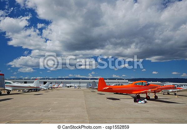 航空, 機場, 一般 - csp1552859