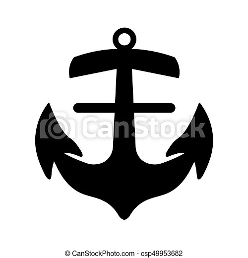 船 錨 アイコン Icon 船 ベクトル 錨 イラスト