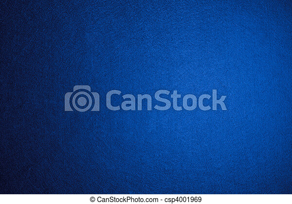 蓝色, 感到, 背景 - csp4001969